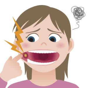 oral cancer dental issue
